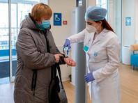 Общее число подтвержденных случаев заражения коронавирусом в России возросло за сутки на 9 270, до 4 814 558, сообщили в субботу, 1 мая, в федеральном оперативном штабе по борьбе с новой инфекцией. В относительном выражении прирост числа заболевших составил 0,19%