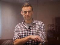 Навальный подал в суд на колонию из-за запрета его адвокатам проносить на свидания телефоны