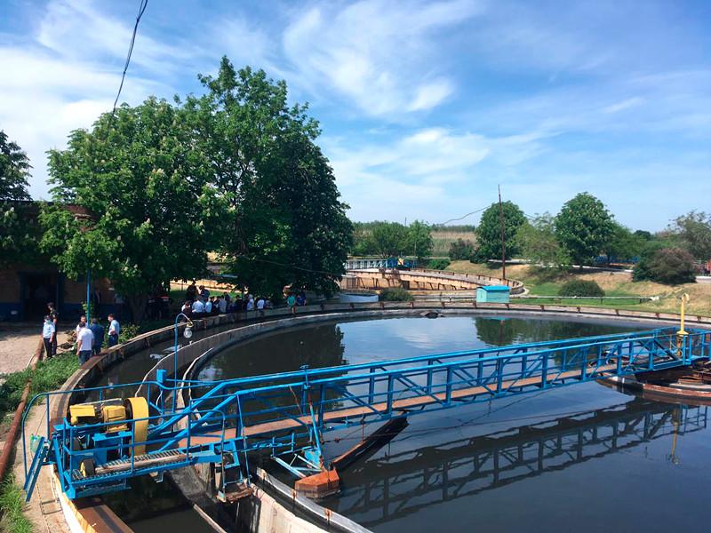 На очистных сооружениях в Дмитриадовке подтверждена гибель 10 человек