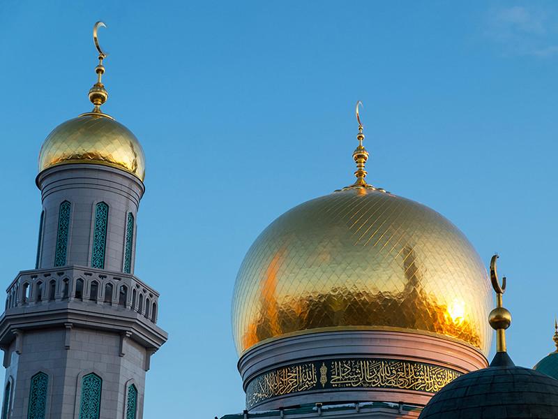 В главных мечетях Москвы не ждут прихожан в праздник Ураза-байрам из-за коронавируса