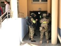 Baza: Системой безопасности вшколах Казани занимается фирма сына экс-главы ФСБ Татарстана