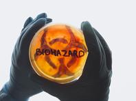 """В Совбезе заявили о разработке американцами """"смертельно опасных микроорганизмов"""", нацеленных на население России"""