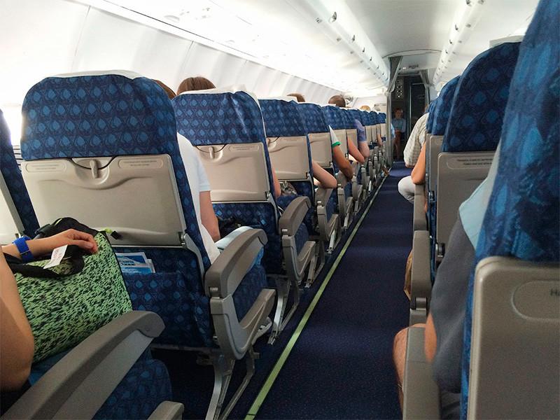 Россия с 25 мая на взаимной основе возобновляет регулярное авиасообщение с пятью странами - Исландией, Мальтой, Мексикой, Португалией и Саудовской Аравией