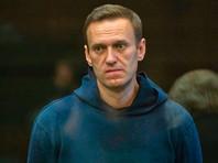 """Глава ФСИН: здоровье Навального """"более-менее восстановилось"""", цели осложнить ему жизнь нет"""