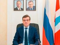 В Омской области на рассвете возобновили поиски министра здравоохранения
