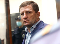 Адвокаты Сергея Фургала сообщили, что ему необходима срочная госпитализация