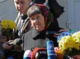 Мать Савченко заявила, что МИД Украины пообещал обменять военнослужащую до конца мая