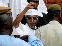 Экс-президент Чада по кличке Африканский Пиночет приговорен к пожизненному заключению за преступления против человечности