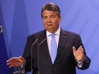 Киев недоволен словами министра экономики и энергетики ФРГ о необходимости пошагово отменить санкции против РФ