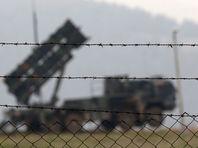 Власти Эстонии предлагают НАТО разместить ЗРК Patriot на случай атаки со стороны РФ