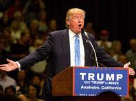 Дональд Трамп набрал необходимое количество делегатов для выдвижения в президенты США
