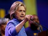 Хиллари Клинтон обвинила Трампа в подрыве работы профсоюзов в собственных компаниях