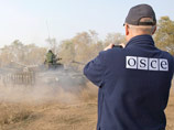 """Киев сообщил, что """"нормандская четверка"""" одобрила полицейскую миссию ОБСЕ на Донбассе"""