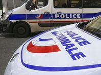 Во Франции военный парашютист утверждает, что его избили и порезали за бомбардировки в Сирии