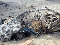 Родные убитого вместе с лидером талибов таксиста готовят иск к США