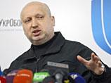 Житель Донецкой области напал на жену секретаря СНБО Турчинова с ножом