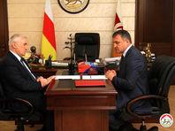 В Южной Осетии отложили референдум о возможном присоединении к РФ на 2017 год