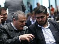 Главные переговорщики сирийской оппозиции ушли со своих должностей