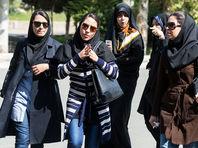 В Иране более 30 студентов отхлестали плетью за выпускной вечер с алкоголем и танцами без хиджабов
