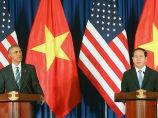 В Пентагоне призвали Китай не переживать из-за нарастающего военного партнерства США и Вьетнама