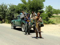 В Афганистане боевики устроили облаву на дороге: несколько человек убиты, десятки похищены