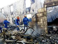 Пятеро пострадавших госпитализированы с ожогами разной степени тяжести, сообщается на сайте областного управления госслужбы Украины по чрезвычайным ситуациям