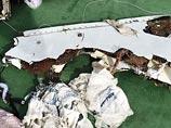 Судебно-медицинская экспертиза останков жертв крушения египетского А320 указала на возможность взрыва на борту