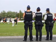 Спецслужбы Германии предупредили о вероятных терактах во Франции во время предстоящего чемпионата Европы по футболу