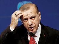 """Эрдоган не понимает, какие """"первые шаги"""" должна сделать Турция, чтобы наладить отношения с Россией"""