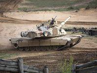 """Расходы на оборону стран НАТО в Европе резко возрастут из-за """"российской угрозы"""""""