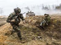 В Эстонии начались международные штабные учения Saber Knight по отражению агрессии государства Ботния