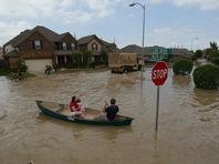 Шесть человек погибли в Техасе из-за мощных и продолжительных ливней
