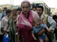 В Германии зафиксировали рост числа беженцев-чеченцев