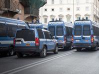 Римский суд отказался освободить россиянина, арестованного по подозрению в покупке секретов ЕС и НАТО