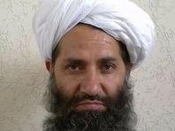 Афганские талибы присягнули на верность новому лидеру
