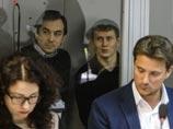 Защита Александрова и Ерофеева не будет ходатайствовать о помиловании