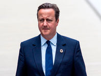 Турция, выдержав паузу, назвала позором слова Кэмерона о нескором членстве в Евросоюзе