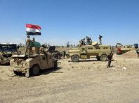 ООН: за время штурма Эль-Фаллуджи город покинули 3,7 тысячи человек