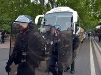 В Лионе отработали сценарий теракта перед матчем сборных Украины и Северной Ирландии на Евро-2016