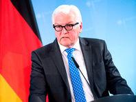Странам Евросоюза все сложнее договариваться о продлении санкций в отношении РФ, заявил глава МИД Германии