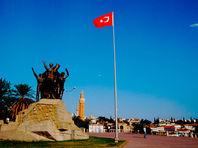 В Турции отмечают резкое снижение туристического потока - до минимального уровня за последние 17 лет