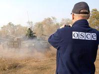 """Киев просит разместить на Донбассе """"тысячи"""" вооруженных европолицейских. Сепаратисты против"""