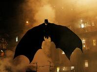 В Австрии Бэтмен пообещал бороться с наркомафией