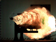 СМИ узнали вероятную дату испытаний нового типа оружия США - рельсотрона