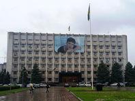 Сотрудники СБУ пришли с обыском в администрацию Одессы из-за соратника Саакашвили