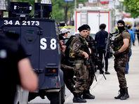 В Турции при взрыве погибли четверо и ранены 19 человек