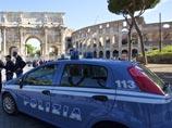 В Риме по подозрению в шпионаже арестованы сотрудник разведки Португалии и агент СВР России