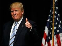 Трамп назвал цену за дебаты с Сандерсом