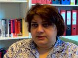 """В Азербайджане освобождена из-под стражи журналистка радио """"Свобода"""" Хадиджа Иcмайлова"""