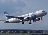 В Средиземном море пойман сигнал аварийного радиомаяка разбившегося А320 EgyptAir